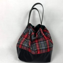 Scottish tote